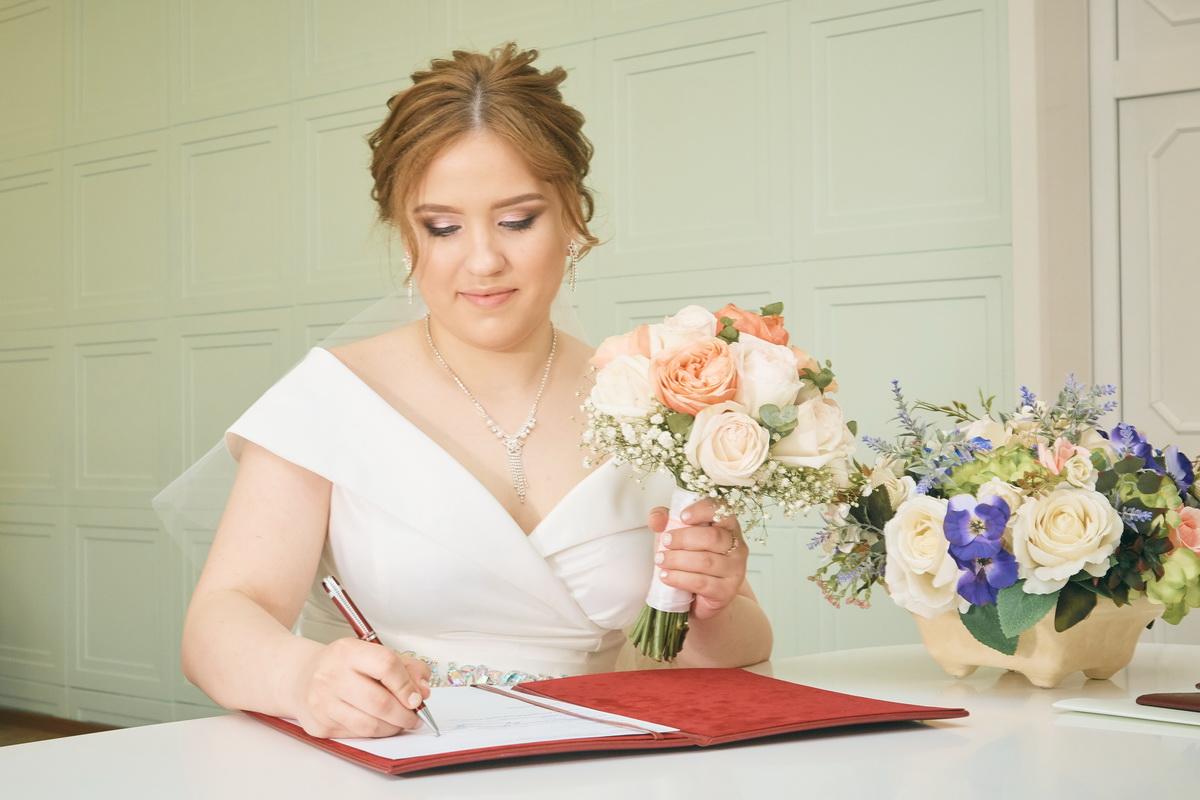 почасовой фотограф на свадьбу